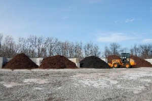 Mulch Delivery Kent, Stow, Streetsboro, Ohio