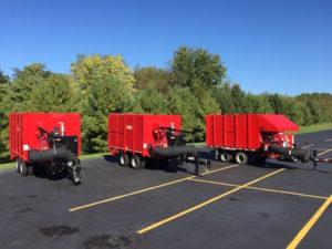 Leaf Cleanup Kent Ohio